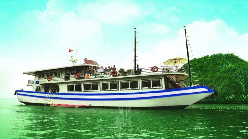 HaLong Bay 1 Day
